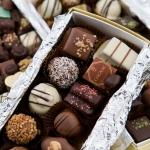 Håndlavet Chokolade
